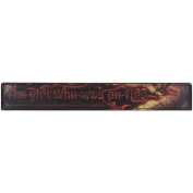 The Hunger Games 'Fire' Slap Bracelet