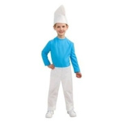 Rubie's Costume Co The Smurfs Smurf Child Costume