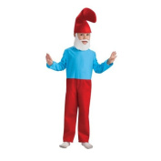 The Smurfs-Papa Smurf Child Costume