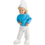 The Smurfs Suit Toddler Newborn Infant Costume