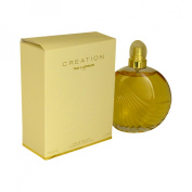 Women's Creation by Ted Lapidus Eau de Toilette Spray - 3.3 oz