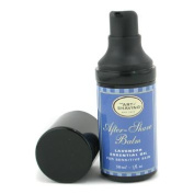 After Shave Balm - Lavender Essential Oil (Travel Size, Pump, For Sensitive Skin, 30ml/1oz