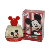 Mickey Mouse Eau De Toilette Spray, 100ml/3.4oz