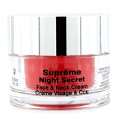 Supreme Night Secret Face & Neck Cream 50ml/1.7oz
