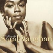 The Essential Sarah Vaughan [Metro]