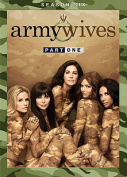 Army Wives [Regions 1,4]