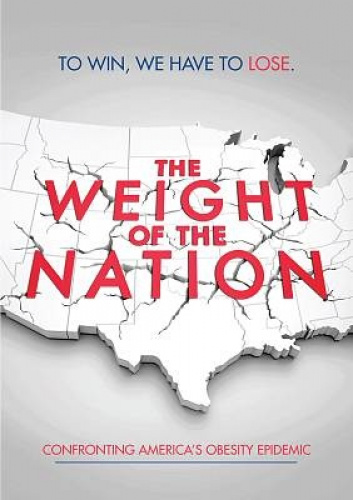 The Weight of the Nation [Region 1] - DVD - New - Free Shipping.