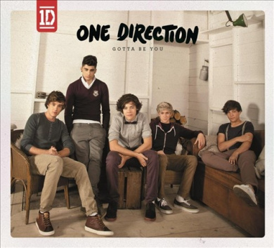 Gotta Be You [Single]