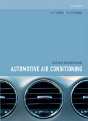Automotive Air-conditioning -  Australia and New Zealand