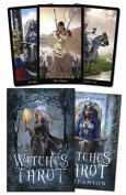 Witches Tarot [With Cards]