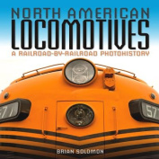 North America Locomotives