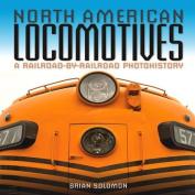 North America Locomotives