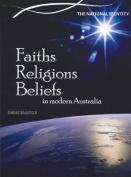Faiths, Religions, Beliefs in Modern Australia