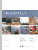 Capacity and Resolve