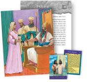 Biblestorycards OT Supercards (50 Cards)