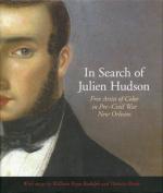 In Search of Julien Hudson