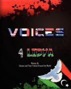 Voices 4 Libya