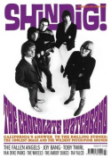 Shindig!: The Chocolate Watchband: California's Answer to the Rolling Stones
