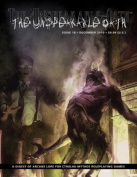 The Unspeakable Oath Issue 18