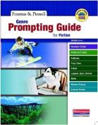 Genre Prompting Guide for Fiction K-8
