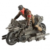 Terminator Salvation Action Figure - John Connor & Motorbike