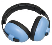 Banz Mini Earmuffs - Blue
