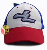 Justice League Logo Embroidered Youth Size Hat/cap [Toy]