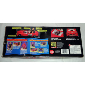 Stretch Limo:Advanced Stretching Vehicle by CAP TOYS