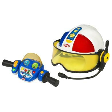 Playskool Police Adventure Squad Helmet Heroes