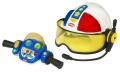 Playskool Adventure Squad - Police