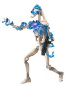 Star Wars POTJ Battle Droid Action Figure