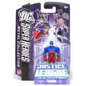 DC Super Heroes J2044 The Atom Justice League Unlimited 7cm Metal Collection Figure