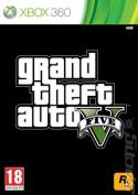 Grand Theft Auto V [Region 2]