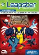 LeapFrog Leapster2 Wolverine Game