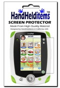 HHI LeapFrog LeapPad Explorer Learning Tablet Crystal Clear Screen Protector