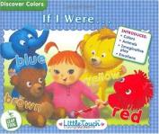 LeapFrog LittleTouch LeapPad Educational Book