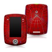 Webslinger Design Protective Decal Skin Sticker for LeapFrog LeapPad Explorer 32200 Learning Tablet