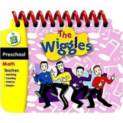 LeapFrog The Wiggles - My First Leappad Interactive Book