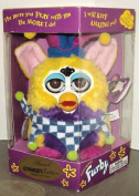Special Edition Jester Furby