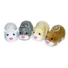 Zhu Zhu Pets Hamster 2-pack - Colours/styles Vary