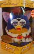 Special Limited Edition Royal Majesty Furby