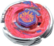 Takara Tomy Beyblades Japanese Metal Fusion Battle Top Booster #Bb50 Storm Capricorn M145Q