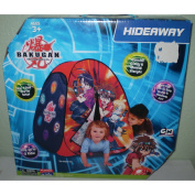 Bakugan Battle Brawlers Playhut Hideaway