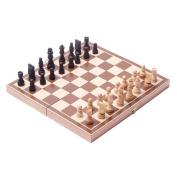 38cm Standard Wooden Chess Set