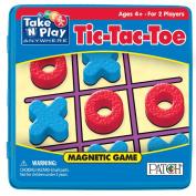 Patch Tic-Tac-Toe