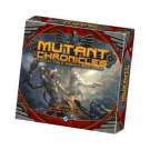 Mutant Chronicles Collectible Miniatures Game Starter