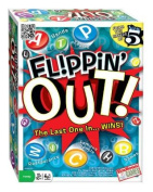 Flippin' Out: Endless Games
