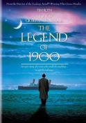 The Legend of 1900 [Region 1]