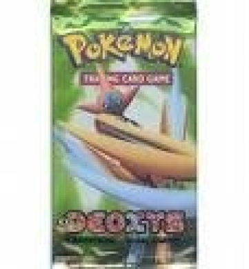 How to get ex pokemon cards in booster packs pokemon