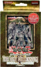 Yu-Gi-Oh Cards - The Lost Millennium *Special Edition* (3 TLM packs & 1 Varia...